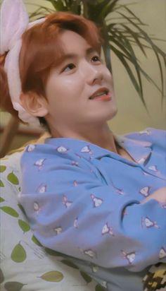 Baekhyun Fanart, Kpop Exo, Exo Chanyeol, Exo K, Kyungsoo, Baekyeol, Chanbaek, Exo Lockscreen, Exo Ot12