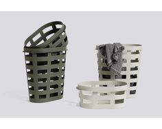 HAY Laundry Basket Wäschekorb