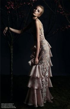 Absolutely gorgeous gown