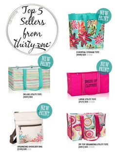 31 best sellers. You know you want one. Www.mythirtyone.com/cdmurray