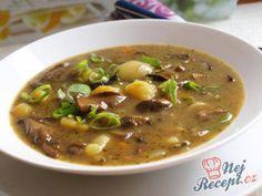 24 nejlepších zimních polévek, které vás zahřejí a zasytí!