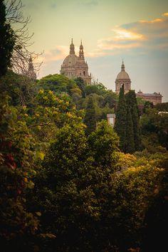 Barcelona, Spain (by Jose M Vazquez)