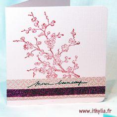 Carte paillettes (ithylia)