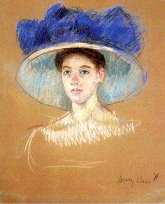 var t; // Mary Cassatt                                                                                                                                                     More