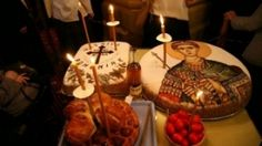 Romanian Gastronomic Voyage: Remembering The Departed...A Tradition That Remain...