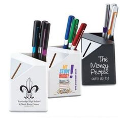 The CARLTON PEN POT MONEY BOX is another new promotional product for 2013 available at Code #PromotionalMerchandise.  Call 0844 879 7323 for more details, prices and samples.