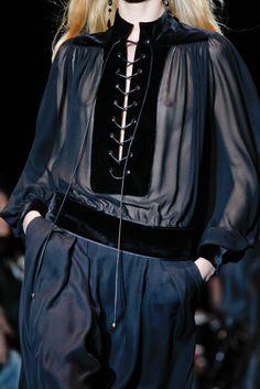 Gucci - Ready-to-Wear - Fall / Winter 2012 by Frida Giannini