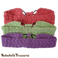 Adjustable Shells Headbands | Rebeckah's Treasures