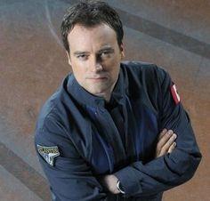 Rodney McKay #Stargate Atlantis