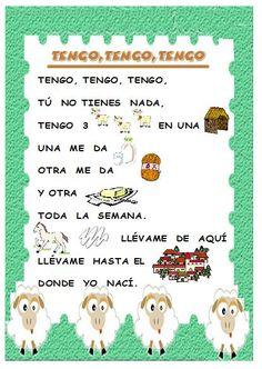 descargar Relacionado Spanish Teacher, Spanish Classroom, Teaching Spanish, Spanish Club Ideas, Spanish Lessons, Bilingual Education, Early Education, Spring Activities, Preschool Activities