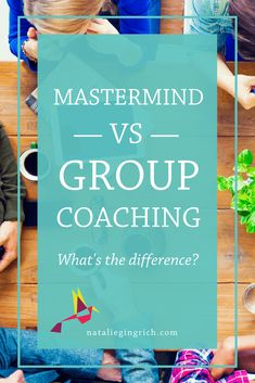 To be a successful entrepreneur, you need group coaching and masterminding in. Creating A Business, Growing Your Business, Business Goals, Business Planning, John C Maxwell, Coaching, Virtual Assistant, Personal Branding, Helping Others