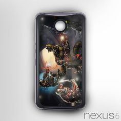 the guardians of the galaxy AR for Nexus 6 phonecases