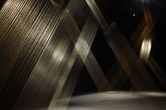 Lygia Pape - Magnetized Space | Abitare