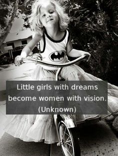 Thanks for the inspiration Women Employed! We're shaping the world for the girls with dreams who come after us! #inspiration #workingwomen #dream