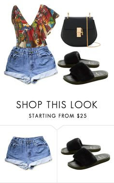 """Untitled #54"" by bettina-agoston on Polyvore featuring Água de Coco and Chloé"