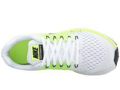 the latest 25596 e2995 Nike Kids Zoom Pegasus 34 (Little Kid Big Kid) Boys Shoes White