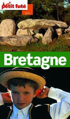 """#bretagne #guide #voyage Les guides """"Petit Futé"""" 2014 en version numérique ! Bonnes vacances:)"""