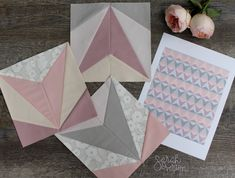 Quilts by Sarah Overton