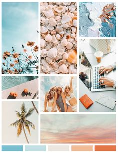 Retro Color Palette, Colour Pallete, Aesthetic Backgrounds, Aesthetic Wallpapers, Aesthetic Photography Nature, Room Paint Colors, Iphone Background Wallpaper, Aesthetic Design, Pretty Wallpapers