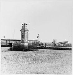 Berlin, Flughafen Tempelhof 1937