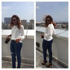 Image result for genevieve nnaji style