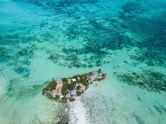 Esclusivo resort a Zanzibar solo per adulti: The Island Exotic Places, Next Holiday, Tanzania, Safari, Photo Galleries, Romantic, Island, Photo And Video, Gallery