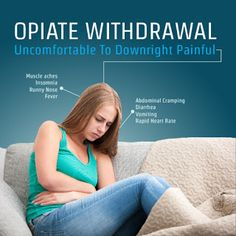 classic signs of opiate addiction