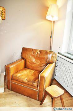 ... to club zetel vintage leren leren club fauteuil wil leren fauteuil
