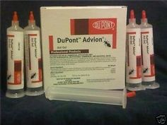Dupont Advion Ant Gel 1 box(4 Tubes) by advion. $21.94. Active Ingredient: Indoxacarb 0.1%. Pet safe: Yes, when used as directed.. Professional Pest Control Products. Impacts all life stages for total colony control. Target Pest: Ants. DuPont Advion ant Bait Gel is a new, superior ant bait from DuPont Professional Products. It targets most pest species of ants, including all key sweet feeders plus additional ant species.. Save 24% Off!