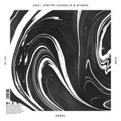 """""""Rebel"""" by An21 Dimitri Vangelis & Wyman was added to my LA NOSCOPES playlist on Spotify"""