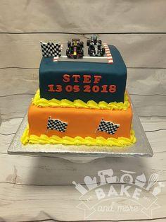Communion cake Max V