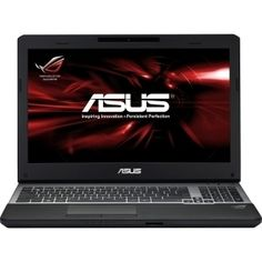 "Asus G55VW-DH71 15.6"" LED Notebook -...    $1,215.00"