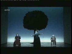 Shakespeare Sonnette - Sonett 66 (directed by: Robert Wilson)