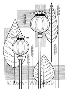 Retro Mid Century Style Poppy Seedheads This particular listing is for the RETRO POPPY SEEDHEADS in the main picture - but the others are available as well. Details : One Retro Poppy Seedheads print Black and white print on 300 gsm uncoated white card. The Only Exception, Inuit Art, Mid Century Style, Leaf Prints, Poppies, Art Drawings, Colours, Black And White, The Originals