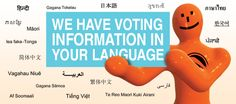 Enrol to vote in New Zealand's elections and referendums. Election 2014, Voting Today, How To Better Yourself, Languages, New Zealand, Maori, Idioms