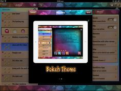 Do you want customization? Forever Laugh offers themes and backgrounds so you can fully customize your funny experience!