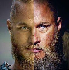 Ragnar, Travis Fimmel
