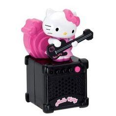 hello kitty animated mini speaker