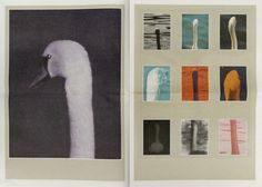 Black Meat by Paul Kooiker Artist Journal, Artist Sketchbook, Graphic Design Books, Book Design, Moleskine, Painting Collage, Altered Books, Bookbinding, Illustration Art