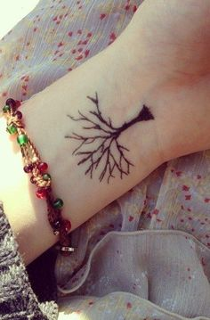Simple Black Tree