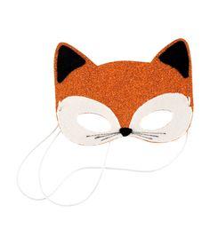 Fox Mask - H & M