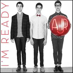 Found I'm Ready by AJR with Shazam, have a listen: http://www.shazam.com/discover/track/94225390