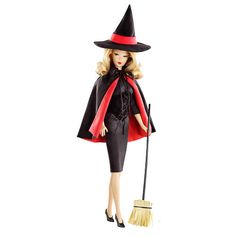 Samantha From Bewitched Barbie