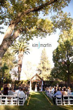 Lions Gate Hotel wedding in Sacramento