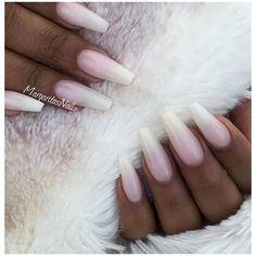 ✨✨ ———————————————————–——————— #nails #coffinnails #nailart #MargaritasNailz #nailfashion #vetrogel #ombre #nailswag#hairandnailfashion#nailedit #nailprodigy#nailpromagazine #nailsofinstagram #nailaddict #nailstagram#springnails #nailsoftheday#nailporn#naildesign #nailitdaily#nailsmagazine#nailpro #nails2inspire #nailpromote#naildesigns#nailideas#nailsdone#ombrenails#whitenails