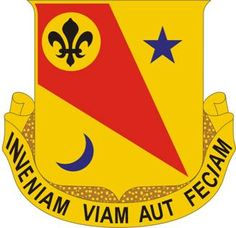 278TH ARTILLERY REGIMENT