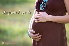 La prise de poids durant la grossesse