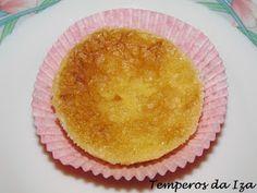 Temperos da Iza: Queijadas de Leite Pudding, Desserts, Food, Spices, Recipes, Ideas, Tailgate Desserts, Deserts, Custard Pudding