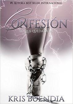 Confesión de Kris Buendia