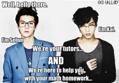 """""""oh my....I have suddenly forgotten how to solve math problems...."""""""